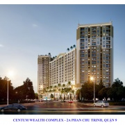 CENTUM WEALTH COMPLEX
